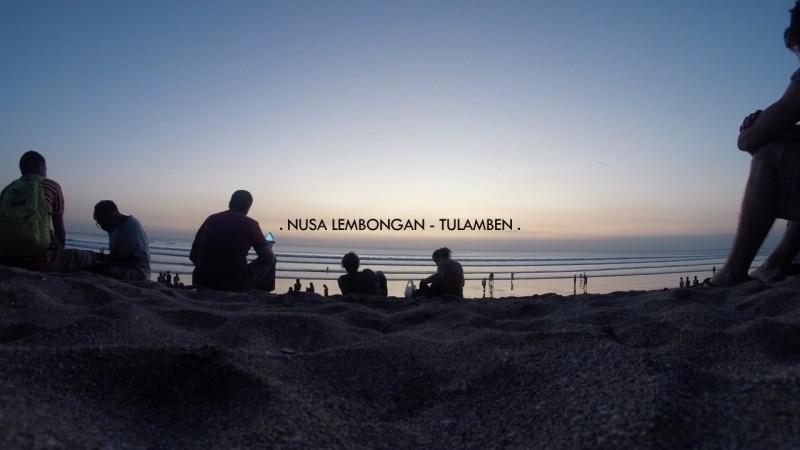 Nusa Lembongan. Tulamben